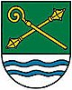Coat of arms of Kirchberg ob der Donau