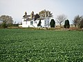 A Very White House - geograph.org.uk - 287400.jpg