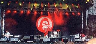 A (band) British band