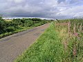 A country road on Alnwick Moor - geograph.org.uk - 542550.jpg