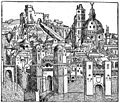 A view of Padua in the 15th century. Wellcome M0011974.jpg