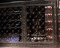 Aachen, Palace chapel, Carolingian screen, ca 800-805.jpg