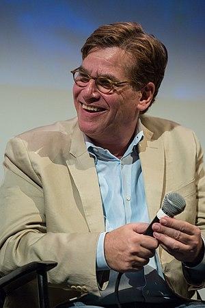 Sorkin in 2016