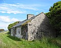 Abandoned farmhouse, Foher, Killary Harbour - geograph.org.uk - 201392.jpg