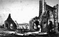 AbbayeSaintEvroultEglise1845.png