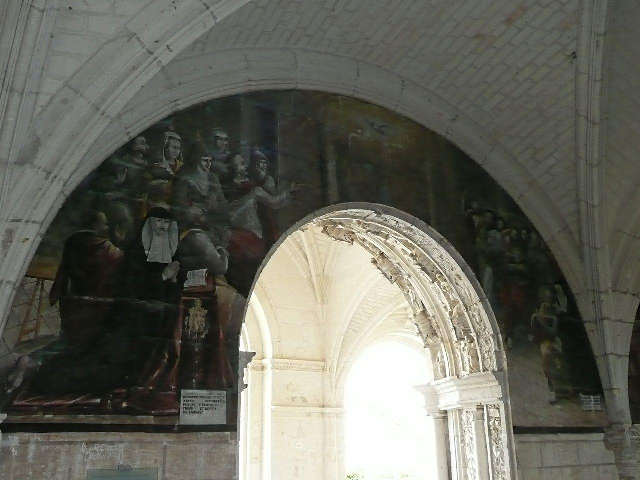 Fichier d 39 origine 3 072 2 304 pixels taille du for Les differents types de peintures murales