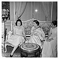 Abdel Nasser holds a dinner for Ali Yavar Jung, the Indian Ambassador, in Cairo (17).jpg