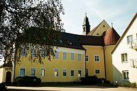 Abenberg, Kloster- und Klosterkirche Marienburg.jpg
