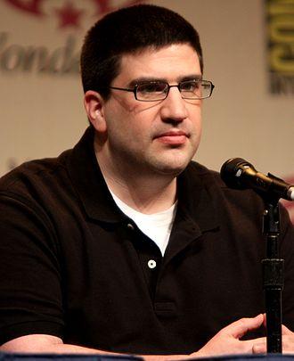 Adam Horowitz - Horowitz in March 2012