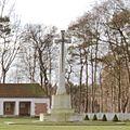 Adegem Canadian War Cemetery 9 (cropped 2).JPG