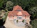 Aerial photograph of Casino of Pedras Salgadas (2).jpg