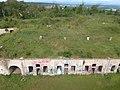 Aerial photograph of batterie de Sermenaz - Neyron - France (drone) - May 2021 (18).JPG