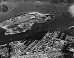 Aerial view of Pearl Harbor on 7 January 1941, looking north.jpg