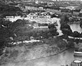 Aerial view of the Tokyo Imperial Palace, circa in late August 1945.jpg