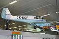 Aero 45S Super Aero OK-KGF (8231192374).jpg