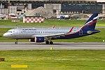 Aeroflot, VP-BFG, Airbus A320-214 (37231036615).jpg