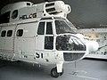 Aerospatiale SA 330J Puma im Hubschraubermuseum Bueckeburg.jpg