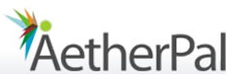 AetherPal - Image: Aether Pal logo