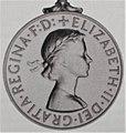 Africa General Service Medal 1915 (Obverse for clasp Kenya).jpg