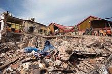 Terremoto De Chiapas De 2017 Wikipedia La Enciclopedia Libre