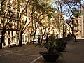 Afternoon sun in the district of El Borne, Barcelona (4480743655).jpg