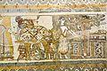 Agia Triada, sarcophagus, long side 1, limestone, fresco, 1370-1320 BC, AMH, 145305.jpg