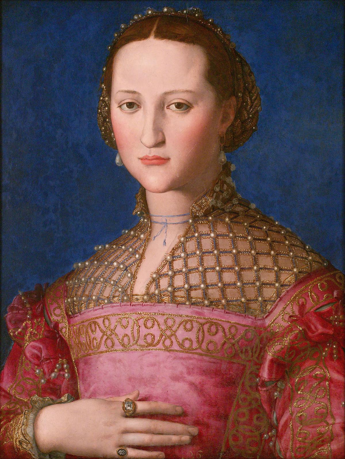 Michelle Medici