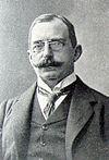 William Ahlefeldt-Laurvig
