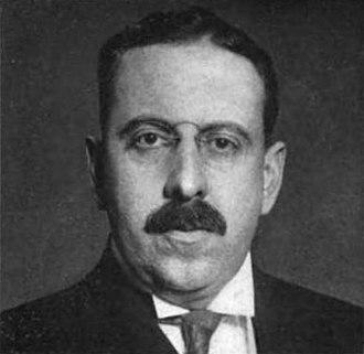 Albert H. Wiggin - Image: Alber Henry Wiggins ca 1913