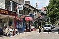 Albert Road, Barnoldswick - geograph.org.uk - 494135.jpg