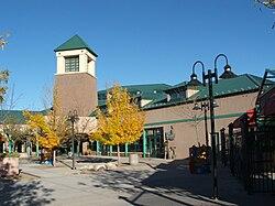 Albuquerque Zoo And Aquarium