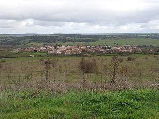Aldea del Obispo municipality in Castile and León, Spain