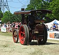 Aldham Old Time Rally 2015 (18186462854).jpg