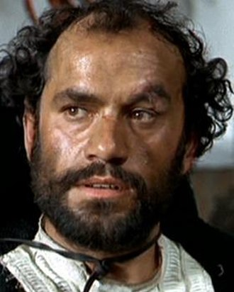 Aldo Sambrell - Aldo Sambrell in For a Few Dollars More (1965)