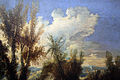 Alessandro magnasco, paesaggio con pastori, 1710-30 ca. 04.JPG