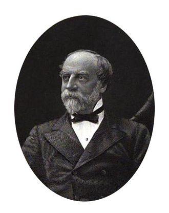 Alexander H. Rice - Image: Alexander H Rice