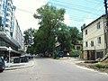 Alexandru cel Bun street, looking SE from Anton Pann st. corner - panoramio.jpg