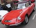 Alfa-Romeo 1750 Spider (1968) (33896824860).jpg