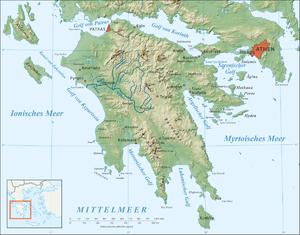 peloponez mapa Peloponez – Wikipedia, wolna encyklopedia peloponez mapa