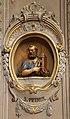Alfonso lombardi (attr.), cristo e i dodici apostoli, 1524-25, 01 pietro.jpg
