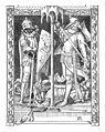 Alfred Rethel - Die Nibelungen 09 Wie Detrichts Recken erschlagen wurden.jpg