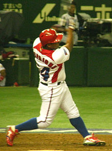 Alfredo Despaigne on March 9, 2013 (2).jpg