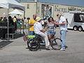 Algiers RiverFest 2012 Volunteercycle.JPG