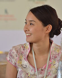 Alice Pung on Ubud Writers & Readers Festival 2012