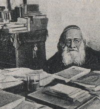 Alishan in his last days 1901.png