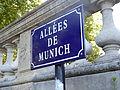 Allées de Munich, Bordeaux, July 2014 (01).JPG