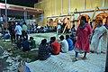 All-night Adda - Durga Puja Festival - Ballygunge Durga Puja Samiti - Maddox Square - Kolkata 2017-09-26 3975.JPG