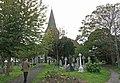 All Saints, Birchington. Kent - geograph.org.uk - 1547431.jpg
