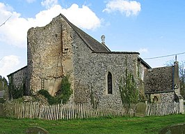 All Saints, Cockley Cley, Norfolk - geograph.org.uk - 312495.jpg