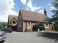 All Saints Parish Church - geograph.org.uk - 497915.jpg